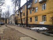 2-х комнатная квартира в г.Сергиев Посад, Купить квартиру в Сергиевом Посаде по недорогой цене, ID объекта - 318407184 - Фото 13