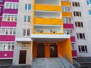 2 комнатная квартира-распашонка с кухней 14м2 ул. Созидателей, Продажа квартир в Тюмени, ID объекта - 319177876 - Фото 9