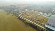 Пром. участок 3,66 Га для бизнеса в 39 км на бетонке