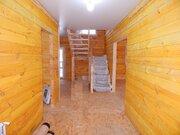 Лот 250 Двухэтажный дом из бруса, общей площадью 111 кв.м. , - Фото 4