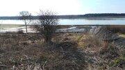 Участок на первой линии от реки Волга