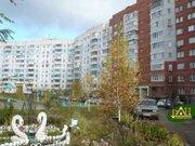 Продажа однокомнатной квартиры на улице Щорса, 55а в Белгороде, Купить квартиру в Белгороде по недорогой цене, ID объекта - 319751874 - Фото 2