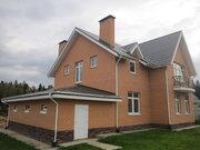 Продажа коттеджей в Щелковском районе
