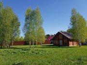 Жилой дом 140 кв.м. д.Любаново - Фото 5
