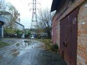 Продается гараж. , Раменское Город, улица Левашова 21
