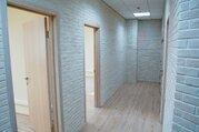 Офисный блок 74м (45,4м+28,6м) со свежим ремонтом в бизнес-центре, Аренда офисов в Москве, ID объекта - 600875759 - Фото 13