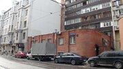 Продажа офисов ул. Тихвинская