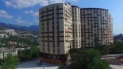 Квартира свободной планировки 31,6 кв м