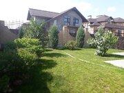 Загородный дом в пос. Южные горки-2, 200кв.м. - Фото 4