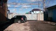 Теплый склад в 1км от МКАД по Щелковскому шоссе, Аренда склада в Балашихе, ID объекта - 900258155 - Фото 16