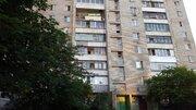 3-комнатная квартира мкр. Заветы Ильича, ул. Марата д. 1