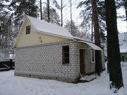 """Уютный домик в сосновом лесу в СНТ """"Радуга"""" близ с. Алеканово. - Фото 2"""