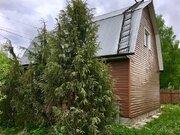 Продается дача в г. Чехов, СНТ Гидросталь - Фото 2