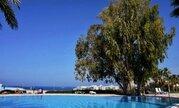 Прекрасный трехкомнатный апартамент у моря и с видом на море в Пафосе, Купить квартиру Пафос, Кипр по недорогой цене, ID объекта - 323114143 - Фото 6