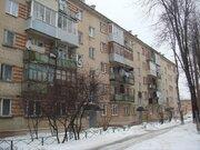 3комн. квартира Московская обл, Чеховский р-н, в с.Новый Быт