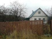 Продается одноэтажный дом 67.8 кв.м на участке 11 соток г.Наро-Фоминск