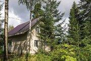 Всеволожский р-н, Агалатово, СНТ «Звезда», дом 120 кв.м. на уч.10 сот. - Фото 2