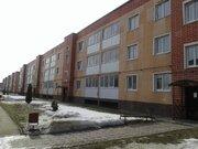 2-х комнатные квартиры со свободной планировкой в новом доме - Фото 1