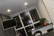 "Продаётся 1к. квартира на ул. Родионова, 192 к.5 в ЖК ""Мегаполис"", Продажа квартир в Нижнем Новгороде, ID объекта - 333291439 - Фото 4"