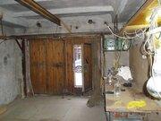 Продам капитальный гараж, ГСК Автоклуб № 9, Ул. Плотинная 7 к5 за жби - Фото 4