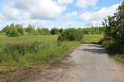 Продаю земельный участок 16,5 соток в д. Лахирево, Титовское с/п - Фото 2