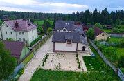 Дом 603 м2 в охраняемом кп Лесные Ключи г. Зеленоград - Фото 4
