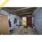 Продажа кирпичного гаража 38.8 м в гаражном кооперативе Лососинка-18 - Фото 3