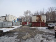 Продам, индустриальная недвижимость, 981,0 кв.м, Ленинский р-н, .