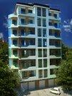 Продажа квартиры, Ялта, Пос. Гаспра, Продажа квартир в Ялте, ID объекта - 321285769 - Фото 1