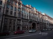 4-к кв. Санкт-Петербург ул. Ленина, 41 (113.0 м)