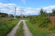Участок 8 соток в СНТ Шугарово-5, вблизи с. Шугарово - Фото 3
