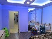 Продажа двухкомнатной квартиры площадью 59,6 кв.м. в построенном доме - Фото 2