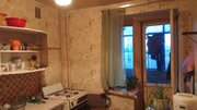 Двухкомнатная квартира: г.Липецк, Московская улица, д.117, Продажа квартир в Липецке, ID объекта - 328946629 - Фото 4