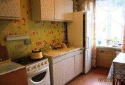 Квартира 52 кв.м. в Боровске, Купить квартиру Ермолино, Боровский район по недорогой цене, ID объекта - 316343783 - Фото 1