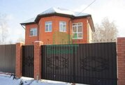 Продажа дома, Тюмень, Тополя