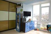 3-комнатная квартира в новом жилом доме с прекрасным видом, Купить пентхаус в Ялте в базе элитного жилья, ID объекта - 308792857 - Фото 16