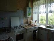 Продается 2-квартира 44 кв.м на 5/5 кирпичного дома по ул.Терешковой, Продажа квартир в Александрове, ID объекта - 329439375 - Фото 1
