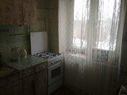 Продается двухкомнатная квартира в Щелково 1-й Советский пер.дом 6а