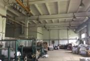 230 Руб., Производственно-складской цех общей площадью 650 кв.м., Аренда склада в Твери, ID объекта - 900288728 - Фото 4