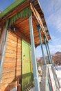 Дом в Тюменская область, Тюмень Весна садовое товарищество, ул. .