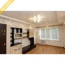 Предлагается светлая 1-комнатная квартира по ул. Репникова д. 3, Купить квартиру в Петрозаводске по недорогой цене, ID объекта - 321296234 - Фото 1