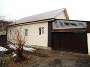 Отличный дом в Камышлове, ул. Кузнецова