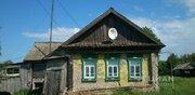 Продажа дома, Кузнечиха, Спасский район, Ул. Кооперативная - Фото 1