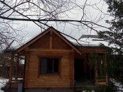 Дом с участком в СНТ Пушкинский район. - Фото 2