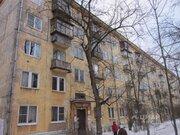 Продажа квартиры, Щелково, Щелковский район, Ул. Циолковского - Фото 1