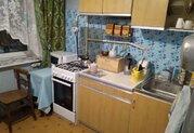 2-к квартира на Зубковой в жилом состоянии