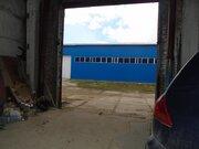 Сдается холодный склад площадью 504 кв, Аренда склада в Некрасовском, ID объекта - 900214636 - Фото 47