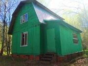 Дом на участке 27 соток - Фото 1