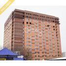 Продается 1-комнатная квартира-студия 28.05 г.Пермь Куйбышева 109а