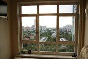 Просторная квартира с видами на Сити и живописный мост., Купить квартиру в Москве по недорогой цене, ID объекта - 321438067 - Фото 15